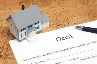 Bigstock_Deed_To_A_House_21466976