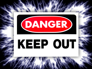 Bigstock-A-photo-of-a-danger-sign-13576301