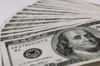 Money - 100 Bills
