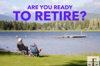 Ready to Retire