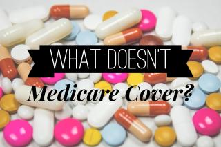 Prescription Pills - Medicare